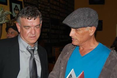 Norman Wagoner & Dean Katz