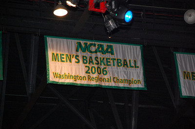George Mason had a nice run in 2006.