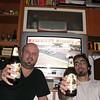 io e il Bradipo alla prima gara del motoGP '09