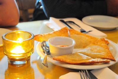 Kabul restaurant 7-9-15