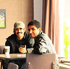 Amir and Muhammad