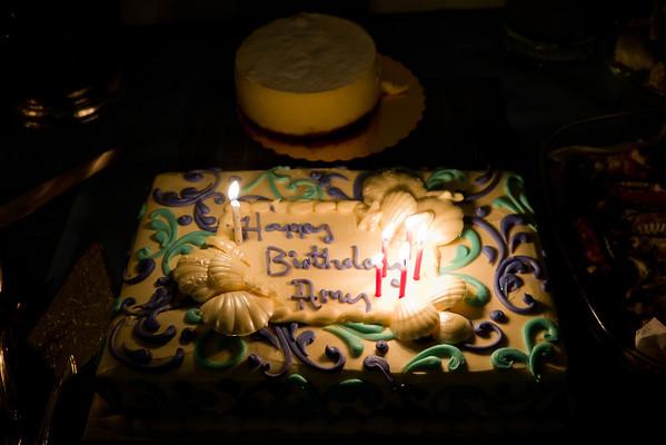 Amy Farina's 50th Birthday