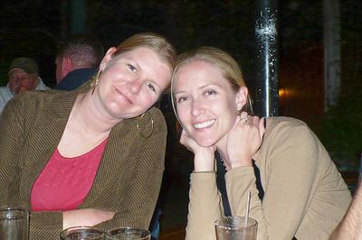 Trisha and Ari