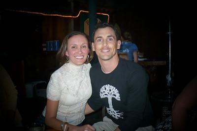Amy & Joe