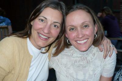 Lisa & Amy
