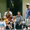 Amy, Chris, Nancy, Steve Mested, Sandy Holm & Richard Stegall