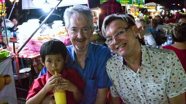 Andre, Alan, Yusakon - Nov. 25, 2015