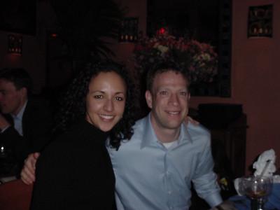 Andrea's Bday 2006