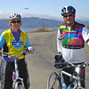 Mary Ann and Ed - Angel island