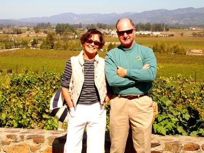 Angie's Auction Winetour