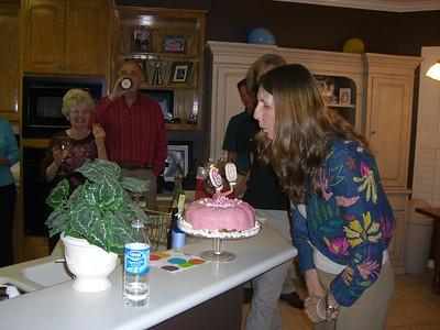 Anne Adams 60th Birthday