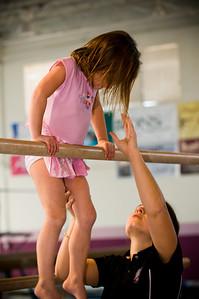 2008Nov19Annaka & Lindsay Arena gymnastics_031