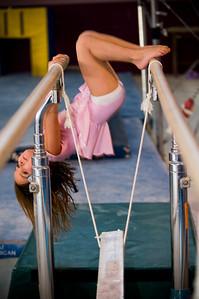 2008Nov19Annaka & Lindsay Arena gymnastics_033