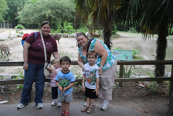 Another Zoo Trip