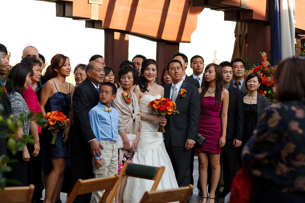 Anthony's Wedding