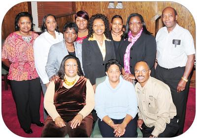Gloria and Others II