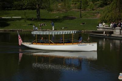 Yacht, Prospect Park Style