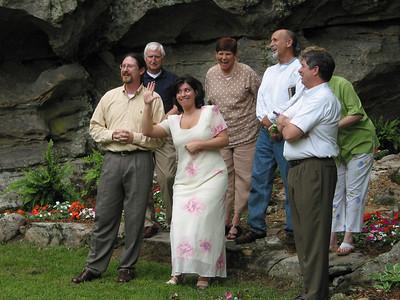 Lee n Kelli's wedding