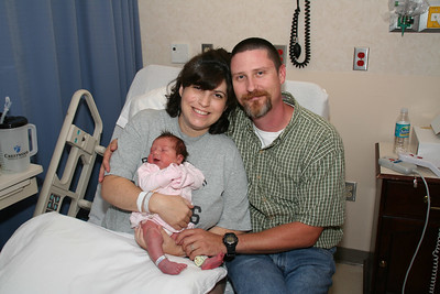 Riley's born on 091406