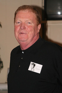 Class President, Bill Doherty