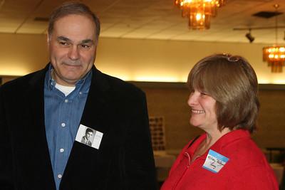 Lenny & Kathy Pellizzaro