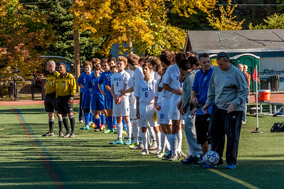 10/23/15 vs Dobbs Ferry