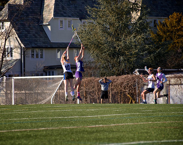 vs New Rochelle 4/10/14