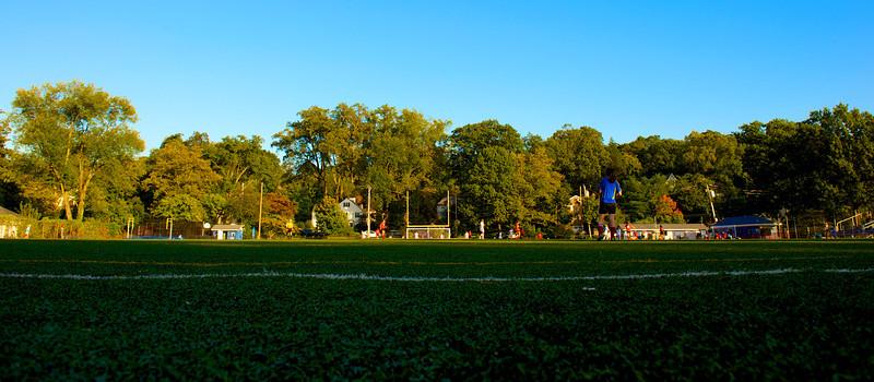 BXV Girls Soccer