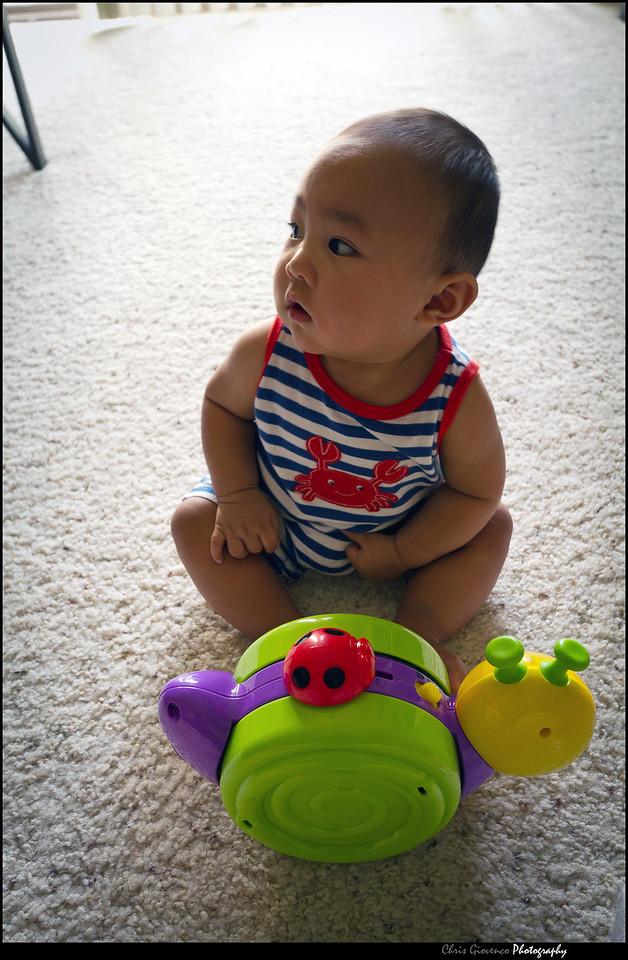 Baby Symon
