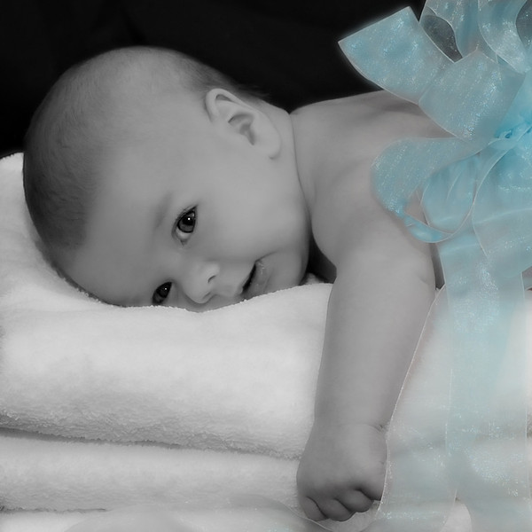 Tyler Sims - Baby Pictures 003 coloriz