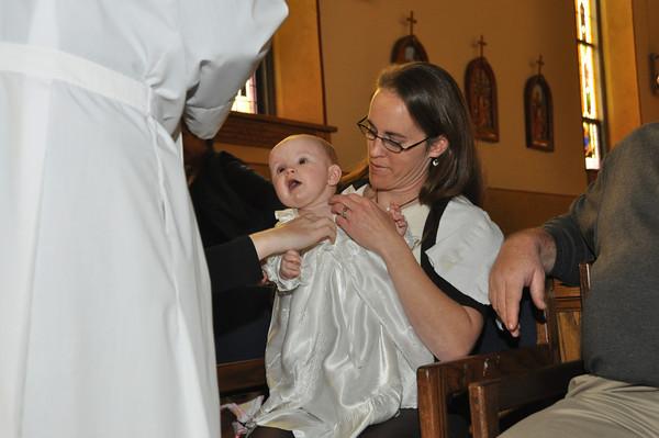 Baptism-cousins