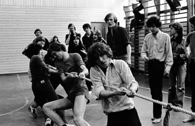 Klassentoernooi 1977.