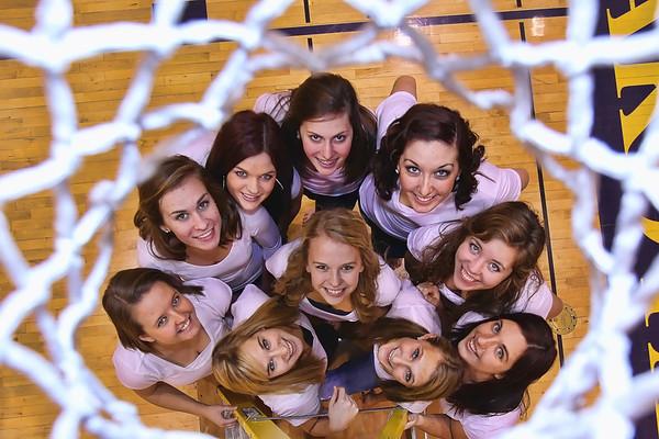 Basketball Seniors, 2012-13