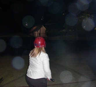 Batting Cages - May 2006