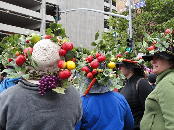 Fruitladies