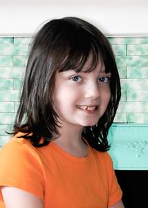 Beth's Niece Emily