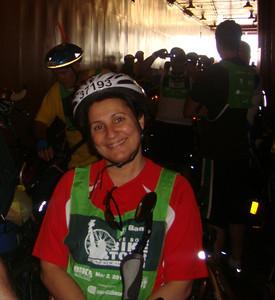 Bike NY 2010