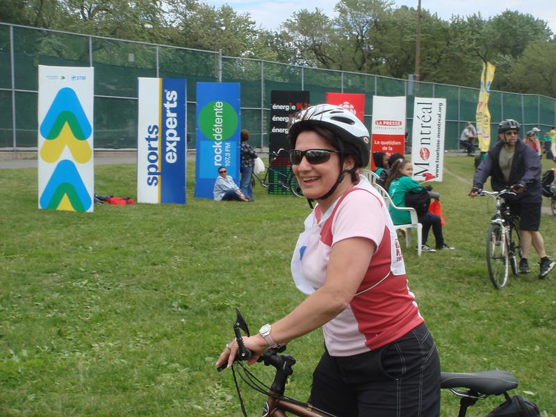 Bike Montreal 2009