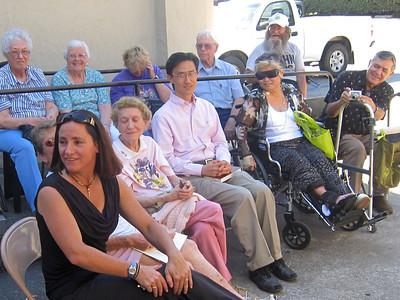 Bill Flodberg Memorial Garden Aug 27,2011 24