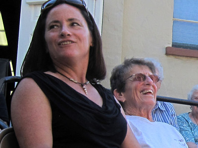 Bill Flodberg Memorial Garden Aug 27,2011 25
