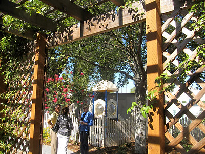 Bill Flodberg Memorial Garden Aug 27,2011 27