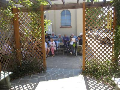 Bill Flodberg Memorial Garden Aug 27,2011 26
