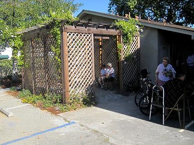 Bill Flodberg Memorial Garden Aug 27,2011 33