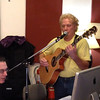 Video of Bill at Riverworks Studios in Dobbs Ferry with Matt Noble.