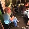Bill and Matt Noble at The Loft in Bronxville.