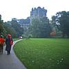 Blarney Castle - 1987