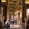 Vatican Museum - Rome -1993
