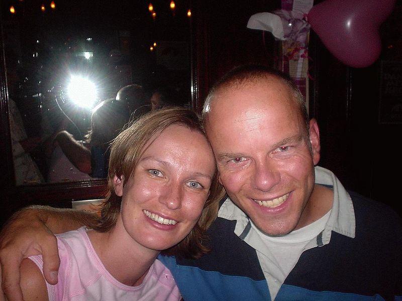 Petra and Martin