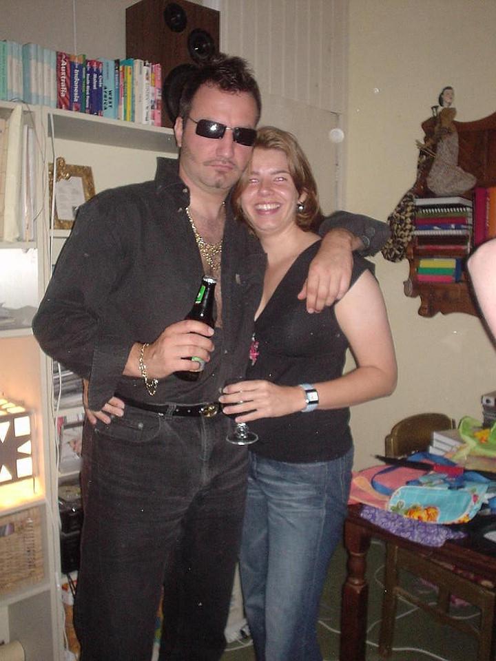 Ivo and Sofie