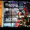 HB Scott